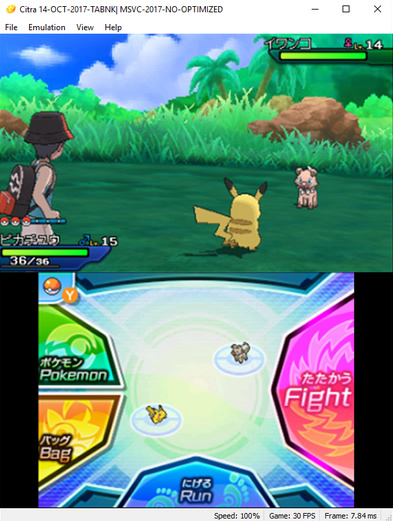 best 3ds emulator for pokemon x and y