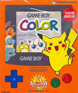 gbc pokemon emulator