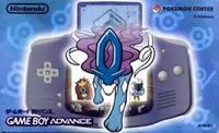 Gameboy Emulator Pokemon