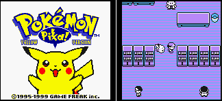 pokemon yellow pika emulator