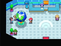 pokemon diamond emulator