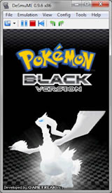 Pokemon Black Version 2 3DS